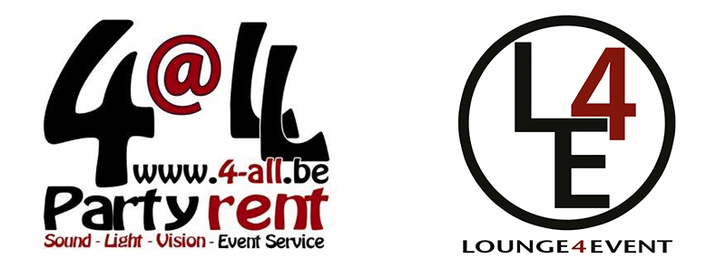 4 ALL Partyrent & LOUNGE4EVENT